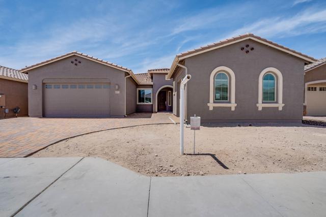 6412 W Hunter Court, Phoenix, AZ 85083 (MLS #5899001) :: CC & Co. Real Estate Team