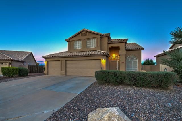 1351 N Kingston Street, Gilbert, AZ 85233 (MLS #5899148) :: Yost Realty Group at RE/MAX Casa Grande