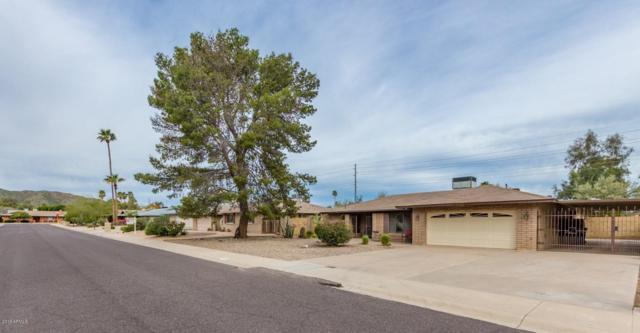 2628 E Cannon Drive, Phoenix, AZ 85028 (MLS #5899239) :: Riddle Realty