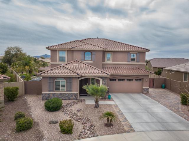 1179 E Regent Drive, Gilbert, AZ 85298 (MLS #5899406) :: Occasio Realty