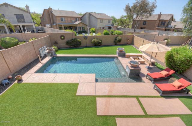 7529 E Desert Vista Road, Scottsdale, AZ 85255 (MLS #5899450) :: Occasio Realty
