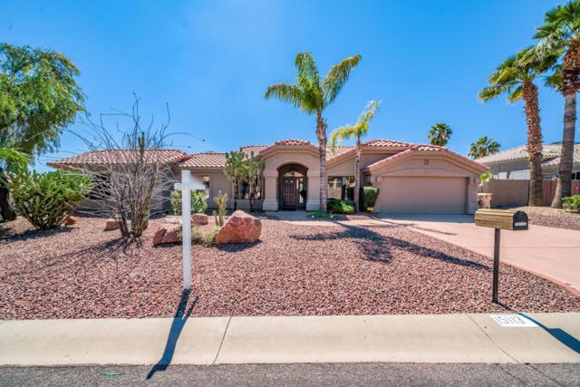 15113 E Greene Valley Road, Fountain Hills, AZ 85268 (MLS #5899532) :: Yost Realty Group at RE/MAX Casa Grande