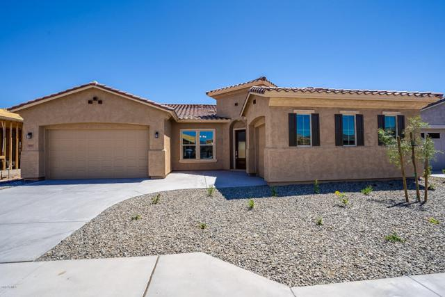 5103 N 190TH Drive, Litchfield Park, AZ 85340 (MLS #5899563) :: The Garcia Group