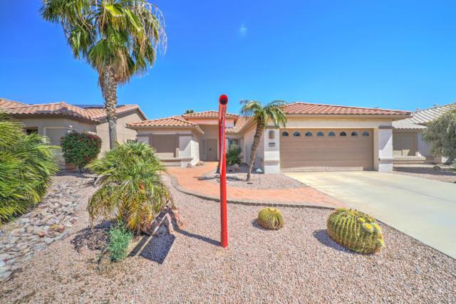 3997 N 160TH Avenue, Goodyear, AZ 85395 (MLS #5899644) :: Occasio Realty