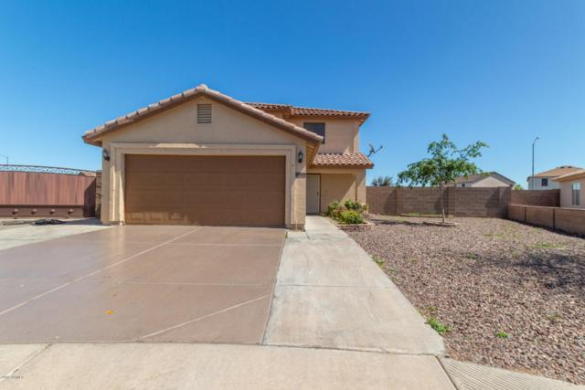 13125 N El Frio Street, El Mirage, AZ 85335 (MLS #5899658) :: Home Solutions Team