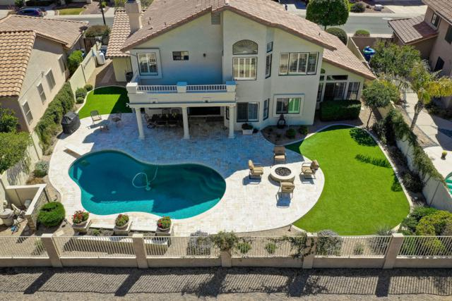 1014 W Sherri Drive, Gilbert, AZ 85233 (MLS #5899784) :: Riddle Realty