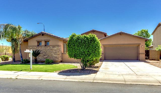 2741 E Yellowstone Place, Chandler, AZ 85249 (MLS #5899862) :: The Daniel Montez Real Estate Group