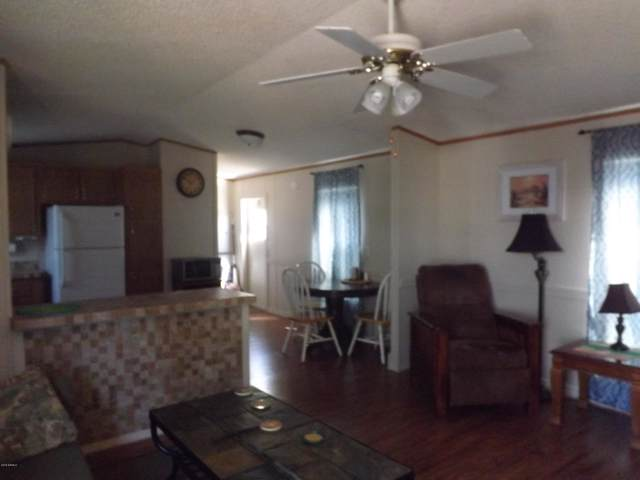 1594 E 23RD Avenue, Apache Junction, AZ 85119 (MLS #5900139) :: Riddle Realty Group - Keller Williams Arizona Realty
