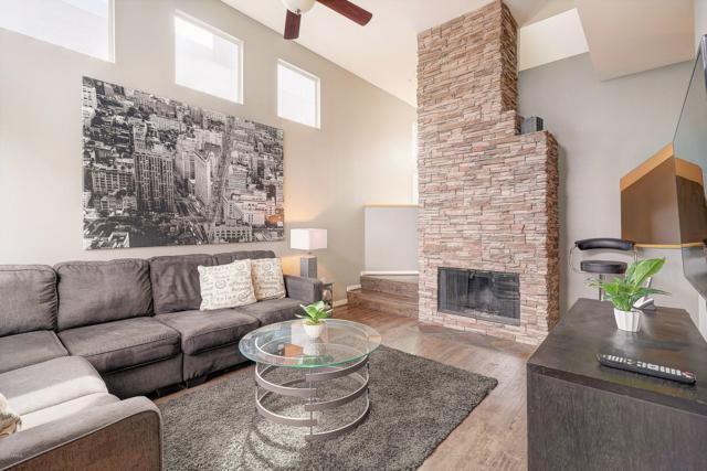 3633 N 3RD Avenue #2066, Phoenix, AZ 85013 (MLS #5900228) :: Yost Realty Group at RE/MAX Casa Grande