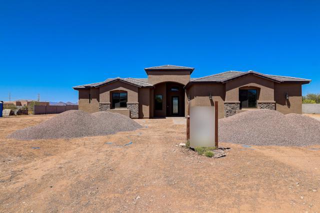 10312 W Mariposa Grande, Peoria, AZ 85383 (MLS #5900237) :: Devor Real Estate Associates