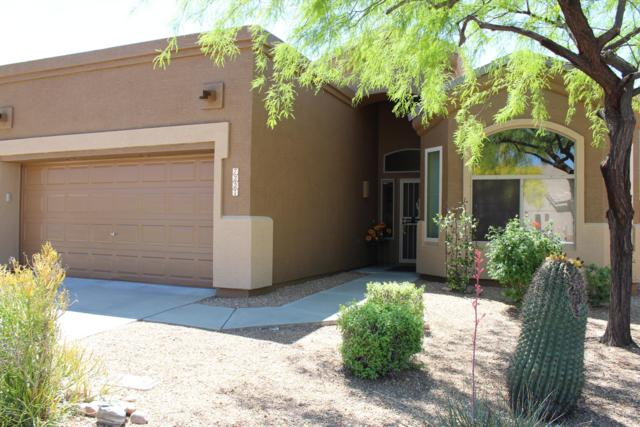 7221 E Canyon Wren Drive, Gold Canyon, AZ 85118 (MLS #5900290) :: The Kenny Klaus Team