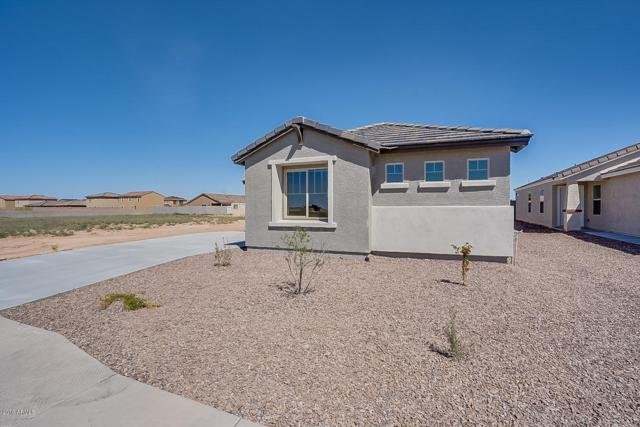 952 W Kachina Drive, Coolidge, AZ 85128 (MLS #5900346) :: Occasio Realty