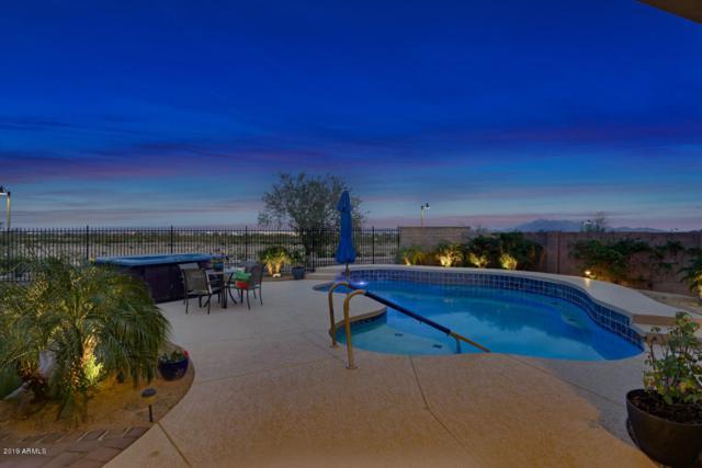 2701 N Black Rock Road, Buckeye, AZ 85396 (MLS #5900379) :: Conway Real Estate