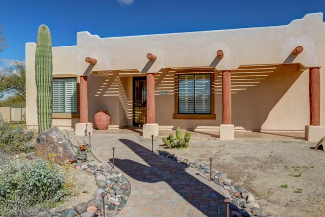 27115 N 44TH Street, Cave Creek, AZ 85331 (MLS #5900418) :: Riddle Realty