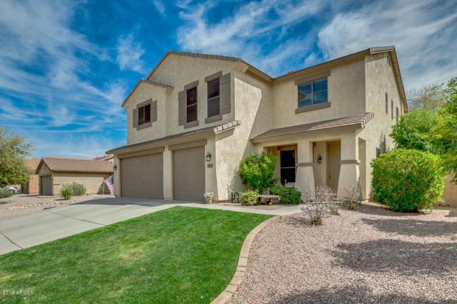 41029 N Arbor Avenue, San Tan Valley, AZ 85140 (MLS #5900476) :: Yost Realty Group at RE/MAX Casa Grande