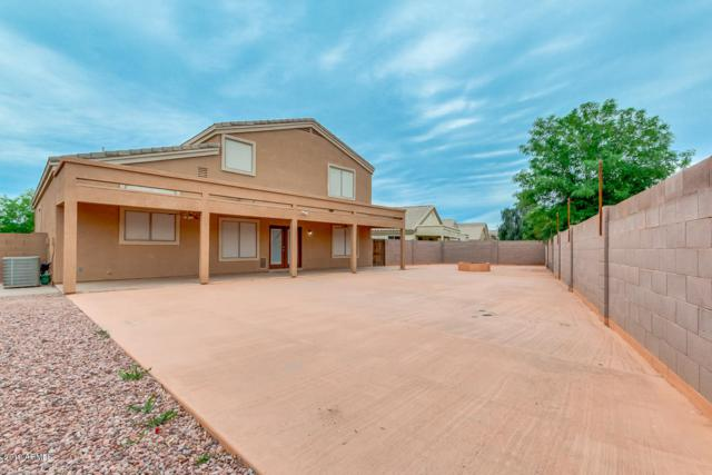 10533 W Hughes Drive, Tolleson, AZ 85353 (MLS #5900484) :: Kepple Real Estate Group