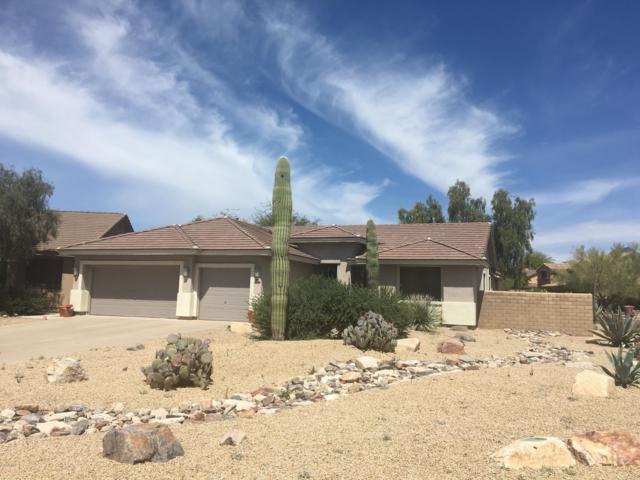16614 N 105TH Way, Scottsdale, AZ 85255 (MLS #5900556) :: Yost Realty Group at RE/MAX Casa Grande