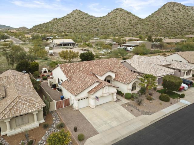 9402 E Hobart Street, Mesa, AZ 85207 (MLS #5900665) :: Yost Realty Group at RE/MAX Casa Grande