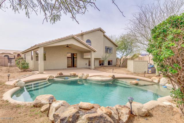4414 E Morning Vista Lane, Cave Creek, AZ 85331 (MLS #5900678) :: Lux Home Group at  Keller Williams Realty Phoenix