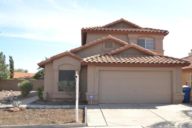 1021 W Boston Court, Chandler, AZ 85224 (MLS #5900692) :: The Jesse Herfel Real Estate Group