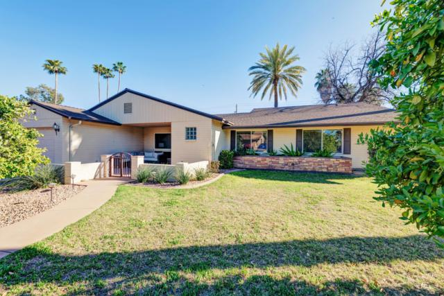 3935 E Hazelwood Street, Phoenix, AZ 85018 (MLS #5900714) :: Yost Realty Group at RE/MAX Casa Grande