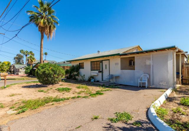 1917 E Hayden Lane, Tempe, AZ 85281 (MLS #5900780) :: CC & Co. Real Estate Team