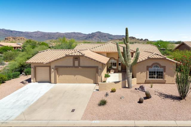 7530 E Rugged Ironwood Road, Gold Canyon, AZ 85118 (MLS #5900808) :: RE/MAX Excalibur