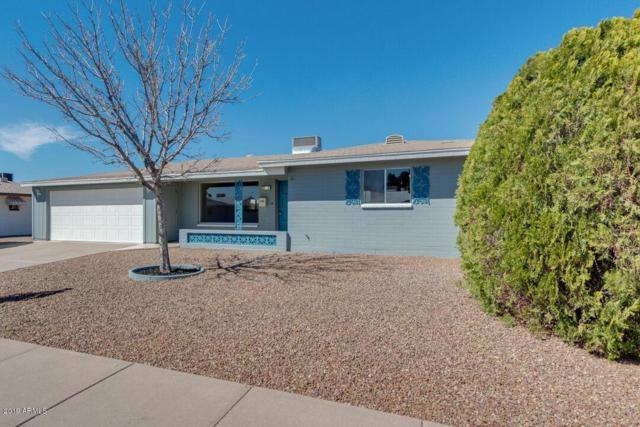 5922 E Dodge Street, Mesa, AZ 85205 (MLS #5900941) :: Yost Realty Group at RE/MAX Casa Grande