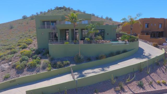 6139 W Alameda Road, Glendale, AZ 85310 (MLS #5900969) :: Yost Realty Group at RE/MAX Casa Grande