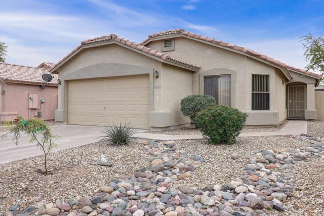 13815 W Solano Drive, Litchfield Park, AZ 85340 (MLS #5900990) :: The Results Group