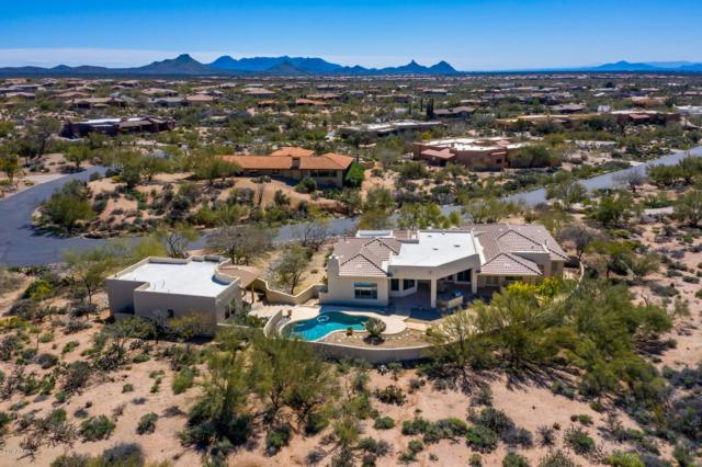 36832 N Wild Flower Road, Carefree, AZ 85377 (MLS #5900992) :: Team Wilson Real Estate