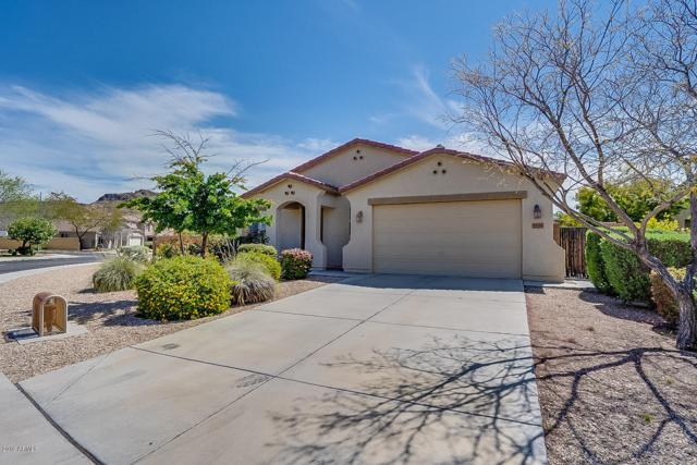 9259 W Hedge Hog Place, Peoria, AZ 85383 (MLS #5901138) :: Yost Realty Group at RE/MAX Casa Grande