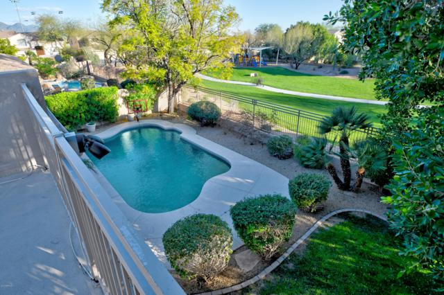 7455 E Quill Lane, Scottsdale, AZ 85255 (MLS #5901269) :: Occasio Realty