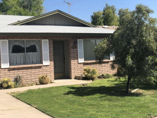 9917 N 96TH Avenue B, Peoria, AZ 85345 (MLS #5901339) :: Yost Realty Group at RE/MAX Casa Grande