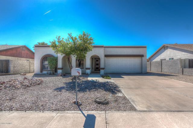 3310 N Apollo Drive, Chandler, AZ 85224 (MLS #5901357) :: Occasio Realty