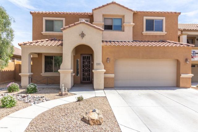22927 N 41st Street, Phoenix, AZ 85050 (MLS #5901403) :: RE/MAX Excalibur