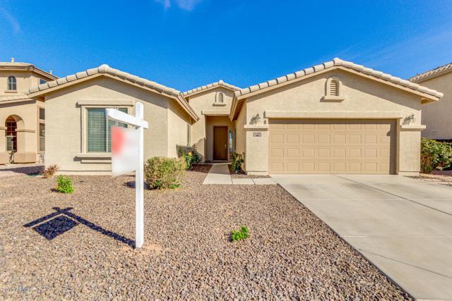 11450 E Stearn Avenue, Mesa, AZ 85212 (MLS #5901475) :: Yost Realty Group at RE/MAX Casa Grande
