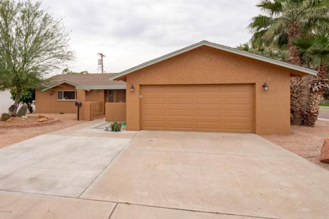 8401 E Valley Vista Drive, Scottsdale, AZ 85250 (MLS #5901725) :: Yost Realty Group at RE/MAX Casa Grande