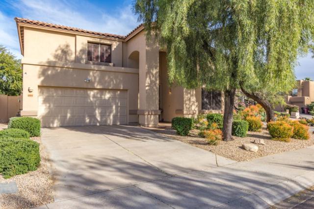 15011 N 100TH Place, Scottsdale, AZ 85260 (MLS #5901781) :: My Home Group