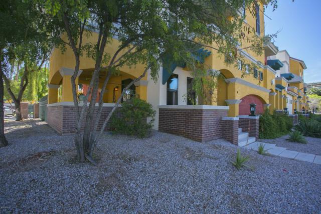 123 N Washington Street #1, Chandler, AZ 85225 (MLS #5902027) :: Yost Realty Group at RE/MAX Casa Grande