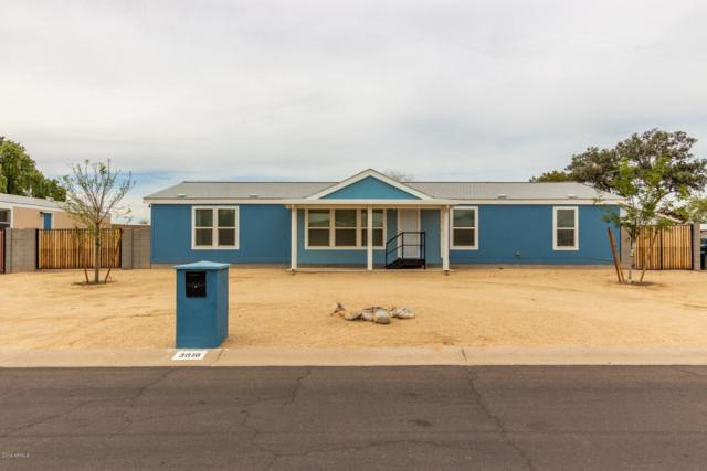 3616 W Monona Drive, Glendale, AZ 85308 (MLS #5902128) :: Power Realty Group Model Home Center