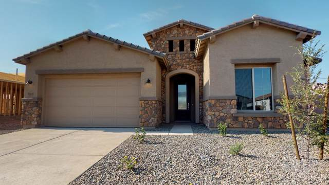 12645 E Nandina Place, Gold Canyon, AZ 85118 (MLS #5902157) :: The Kenny Klaus Team