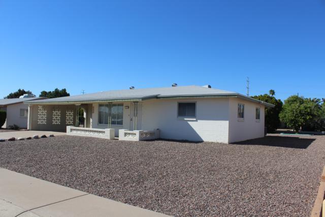6036 E Billings Street, Mesa, AZ 85205 (MLS #5902226) :: Yost Realty Group at RE/MAX Casa Grande