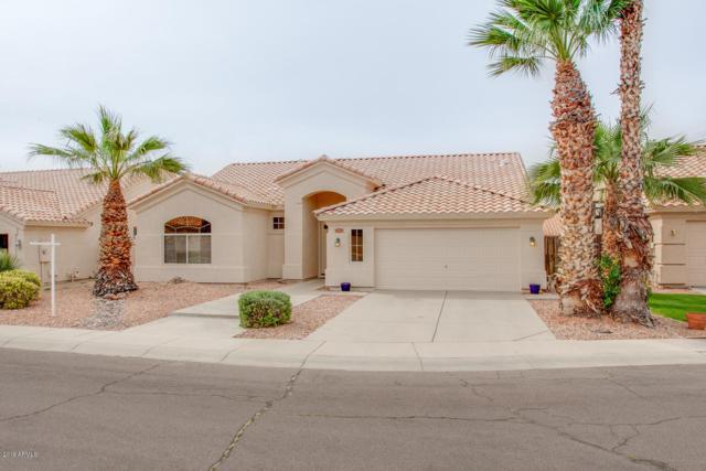 465 W Larona Lane, Tempe, AZ 85284 (MLS #5902582) :: Yost Realty Group at RE/MAX Casa Grande