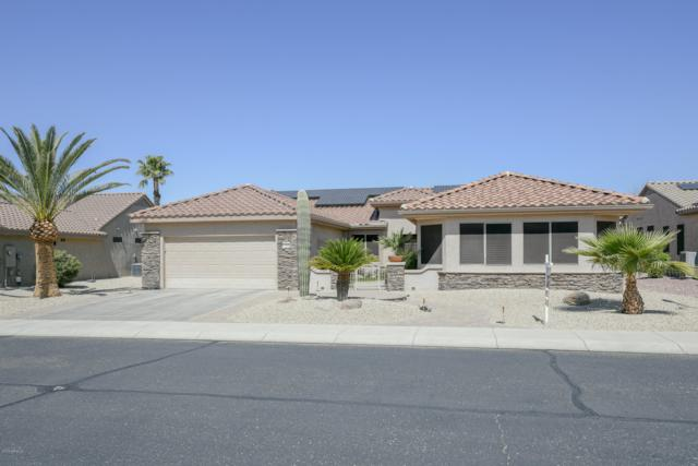 15022 W Walking Stick Way, Surprise, AZ 85374 (MLS #5902583) :: Riddle Realty