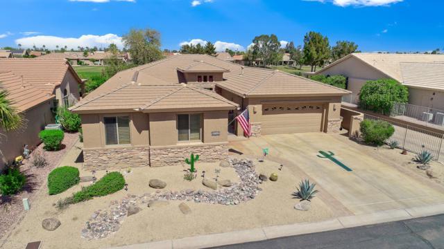 9246 E Cedar Waxwing Drive, Sun Lakes, AZ 85248 (MLS #5902597) :: Yost Realty Group at RE/MAX Casa Grande