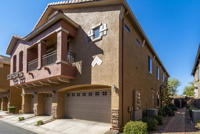 2024 S Baldwin Street #28, Mesa, AZ 85209 (MLS #5902647) :: The Kenny Klaus Team