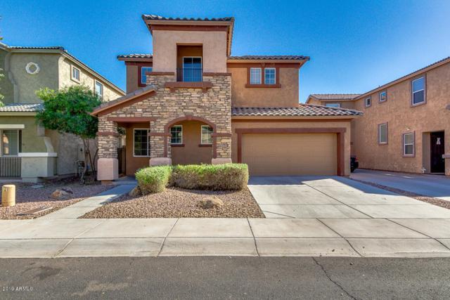 11983 W Pierce Street, Avondale, AZ 85323 (MLS #5902706) :: Yost Realty Group at RE/MAX Casa Grande