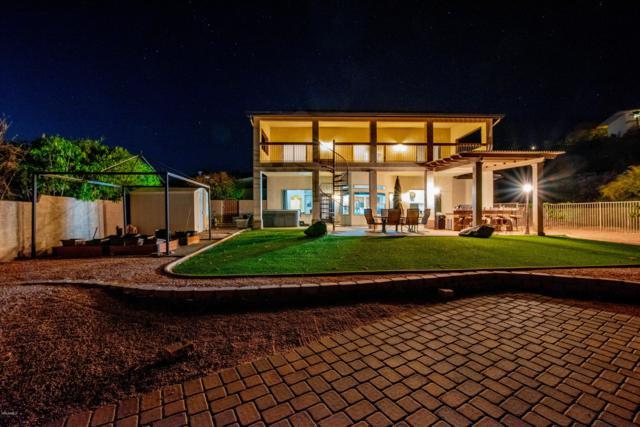 15008 E Greene Valley Road, Fountain Hills, AZ 85268 (MLS #5902875) :: Yost Realty Group at RE/MAX Casa Grande