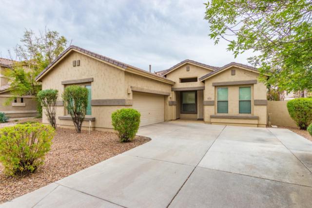 281 W Flamingo Drive, Chandler, AZ 85286 (MLS #5902968) :: Devor Real Estate Associates